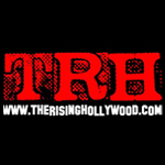 therisinghollywood logo jullianjames jullian james julian the rising hollywood